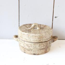 Vintage keramiek opberg bakje