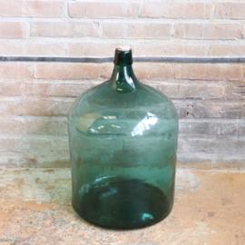 Flesvaas XL gist fles