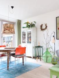 BLOG: Binnenkijken in een kleurrijk eclectisch interieur