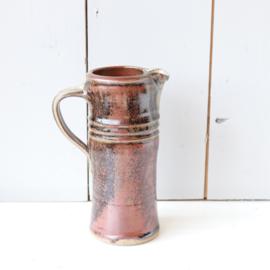 Vintage vaas kan