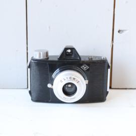Vintage camera agfa click