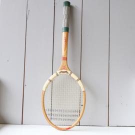 vintage tennisracket