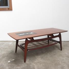 Louis van Teeffelen salon tafel