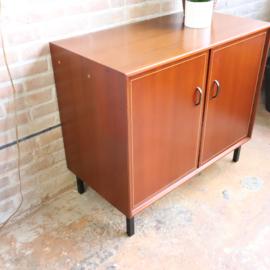 Vintage dressoir  jaren 70