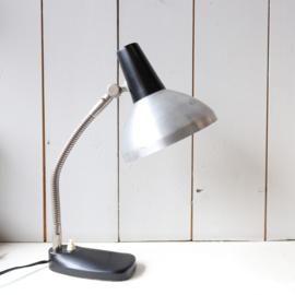 Vintage bureaulamp hala zeist