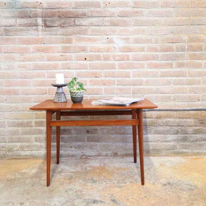 Vintage salontafel klein