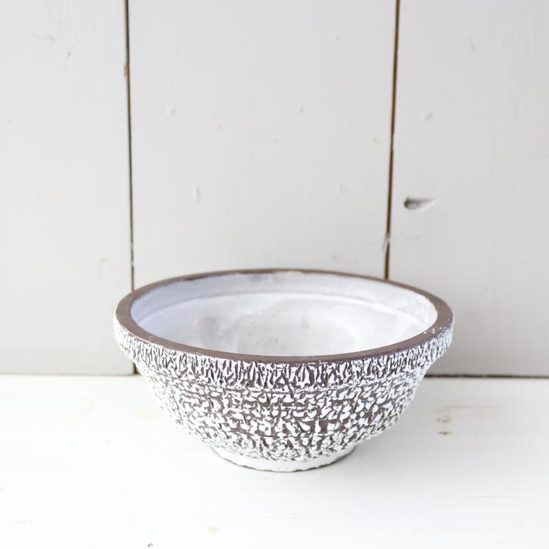 Vintage pot spikkel