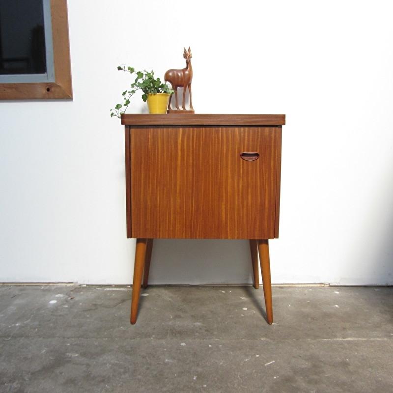 Vintage Teak Kast Verkocht Meutt Vintage Interior