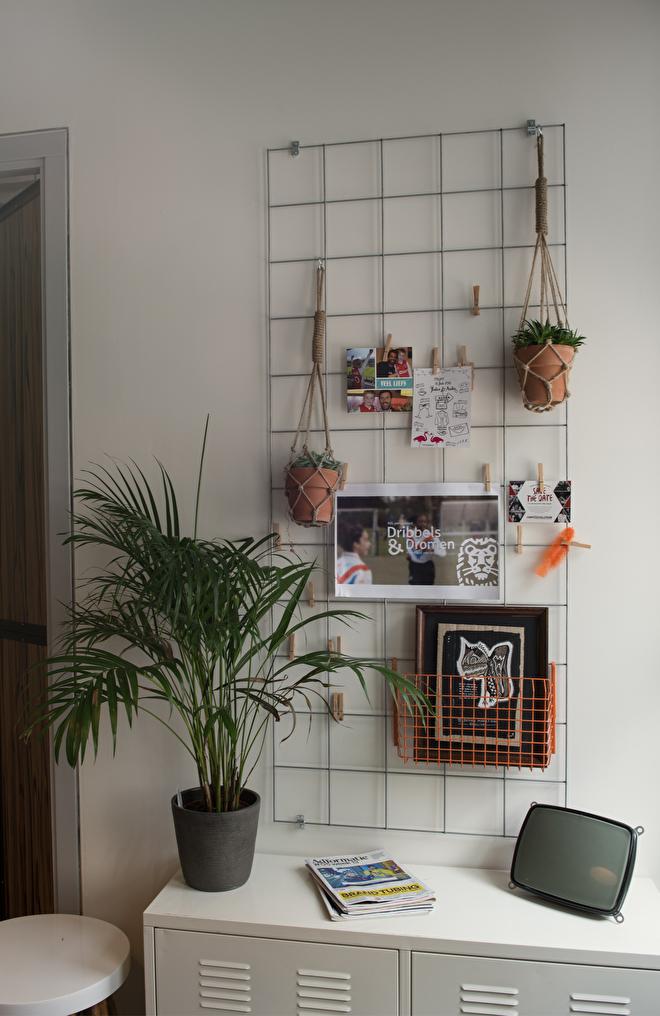 interieur styling Amsterdam creatief kantoor