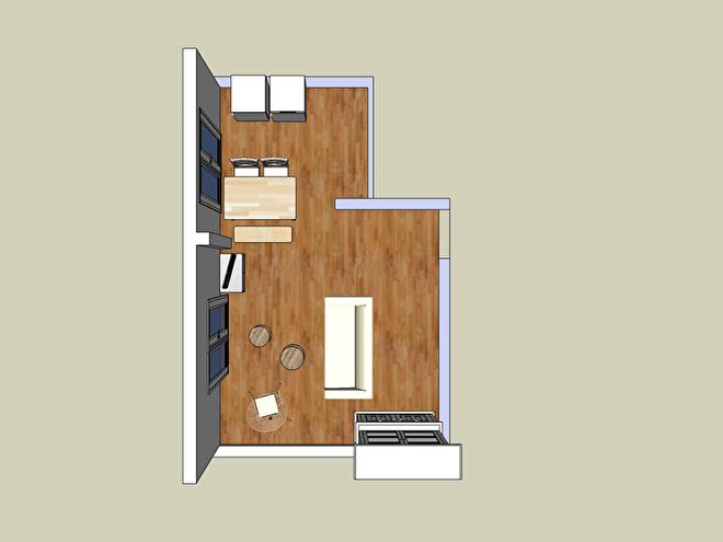 interieur styling Scandinavisch huis