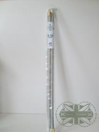 Breinaalden 40 cm, 5,5 mm