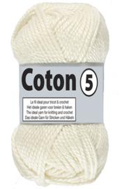 Coton 5 016