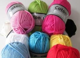 Coton 5