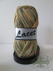 Lacet Multi 622 / pakket 10 stuks
