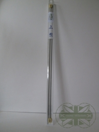 Breinaalden 40 cm, 3 mm