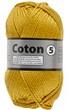 Coton 5 512