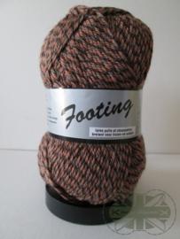 Footing 11