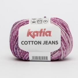 Cotton Jeans 102