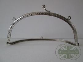 Tasbeugel 99553 Zilver