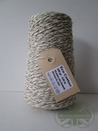 Eco cotton cone