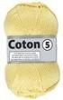 Coton 5 510