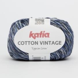 Cotton Vintage 52