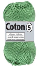 Coton 5 045