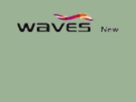 Knit-pro Waves