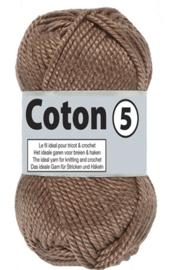 Coton 5 110