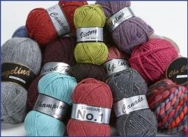 No 1 Multicolor