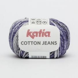 Cotton Jeans 105