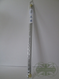 Breinaalden 40 cm, 4 mm