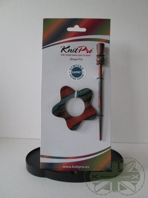 """Knit pro Symfonie """"Garnet"""""""