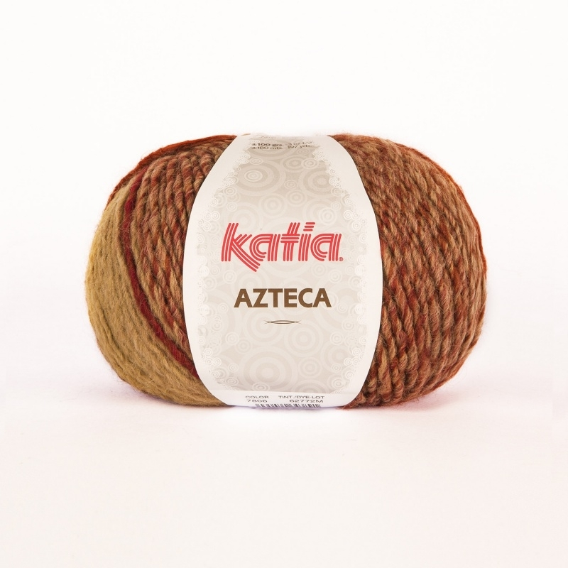 Azteca 7806