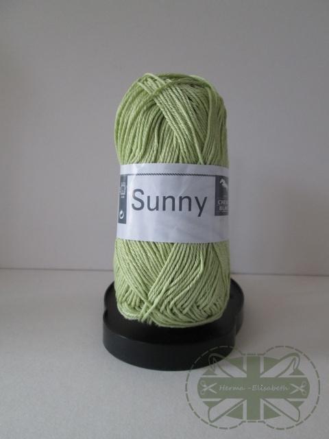 Sunny 166