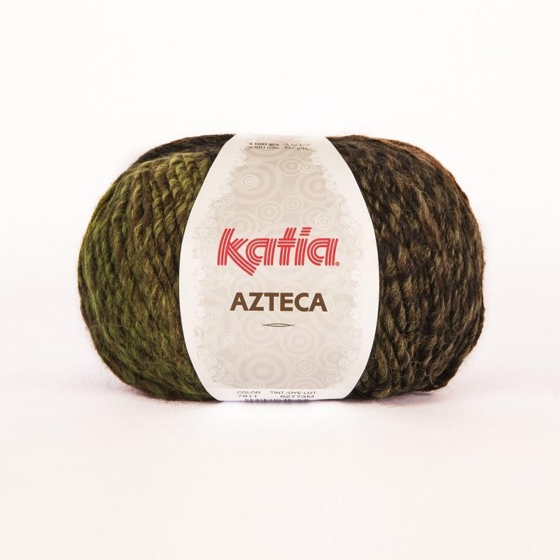 Azteca 7811