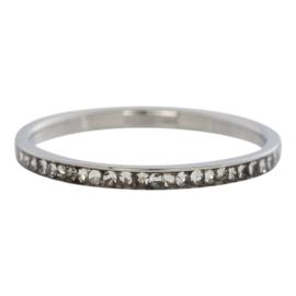 ixxxi Zirconia cristal (zilver)