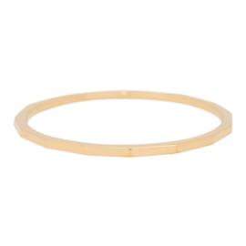ixxxi Angular goud 1mm