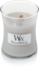 mine candle warm wool