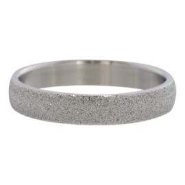 ixxxi Sandblasted (zilver)