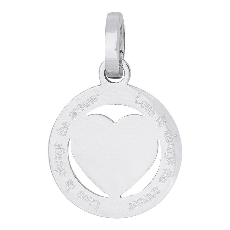 ixxxi hanger zilver