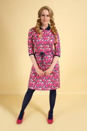 Margot Dress Girlie Galore