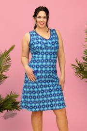 Tante Betsy Sonja Retro Daisy Blue