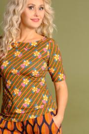 Margot Sunny  Summerslice shirt