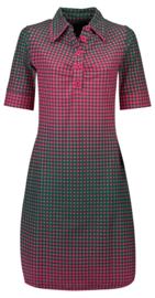 Tante Betsy Dress Kyra Disco Dots Pink