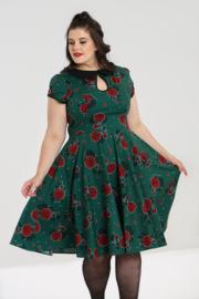 Hell Bunny Leonora 50's dress