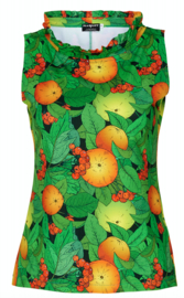 Margot Fruityrella top