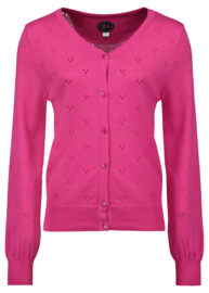 Tante Betsy Cardi Sissi Summer Pink