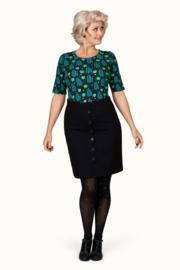 Margot  Shirt Miss Greenfingers
