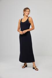 Surkana Long dress with straps.